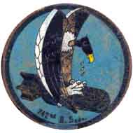742nd Patch